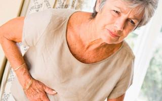 Лечение и профилактика цистита у пожилых женщин