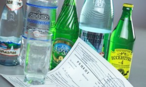 Как выбрать правильную минеральную воду при лечении почек