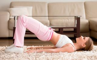 Надежные способы укрепления стенок мочевого пузыря: упражнениями, препаратами, народной медициной