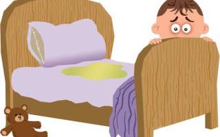 Описание приемов и методик лечения ночного энуреза у ребенка: использование будильника