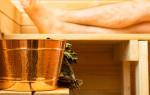Можно ли при пиелонефрите и других заболеваниях почек ходить в баню