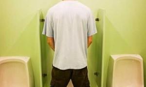 Причины слабой струи во время мочеиспускания у мужчин