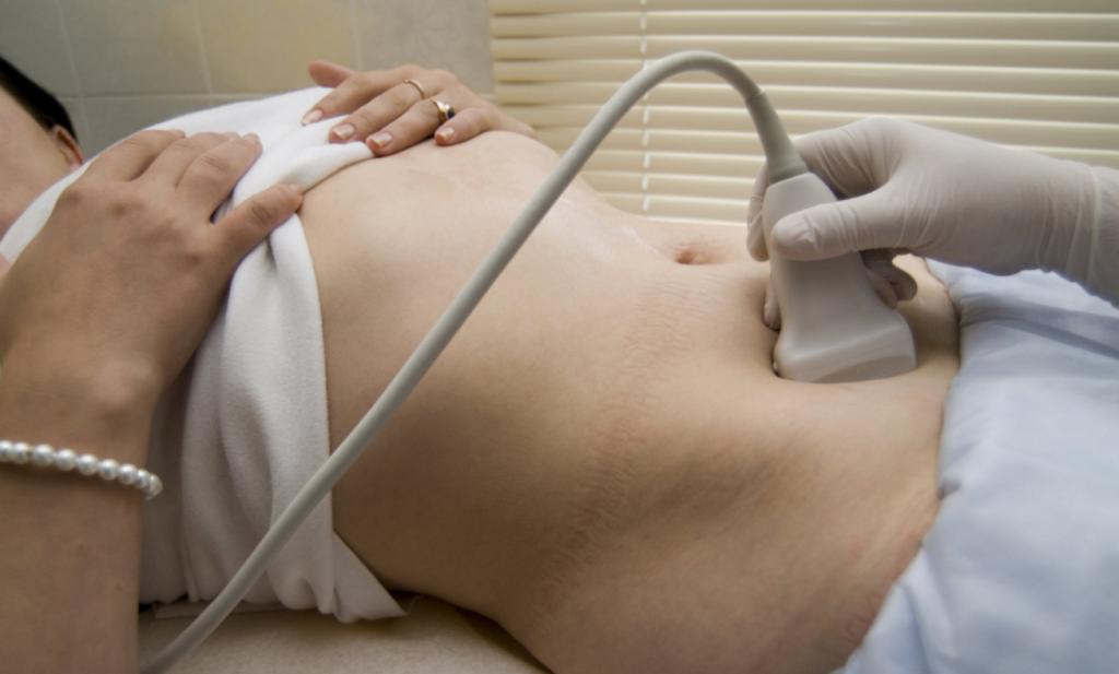 Подготовка к узи кишечника у женщин