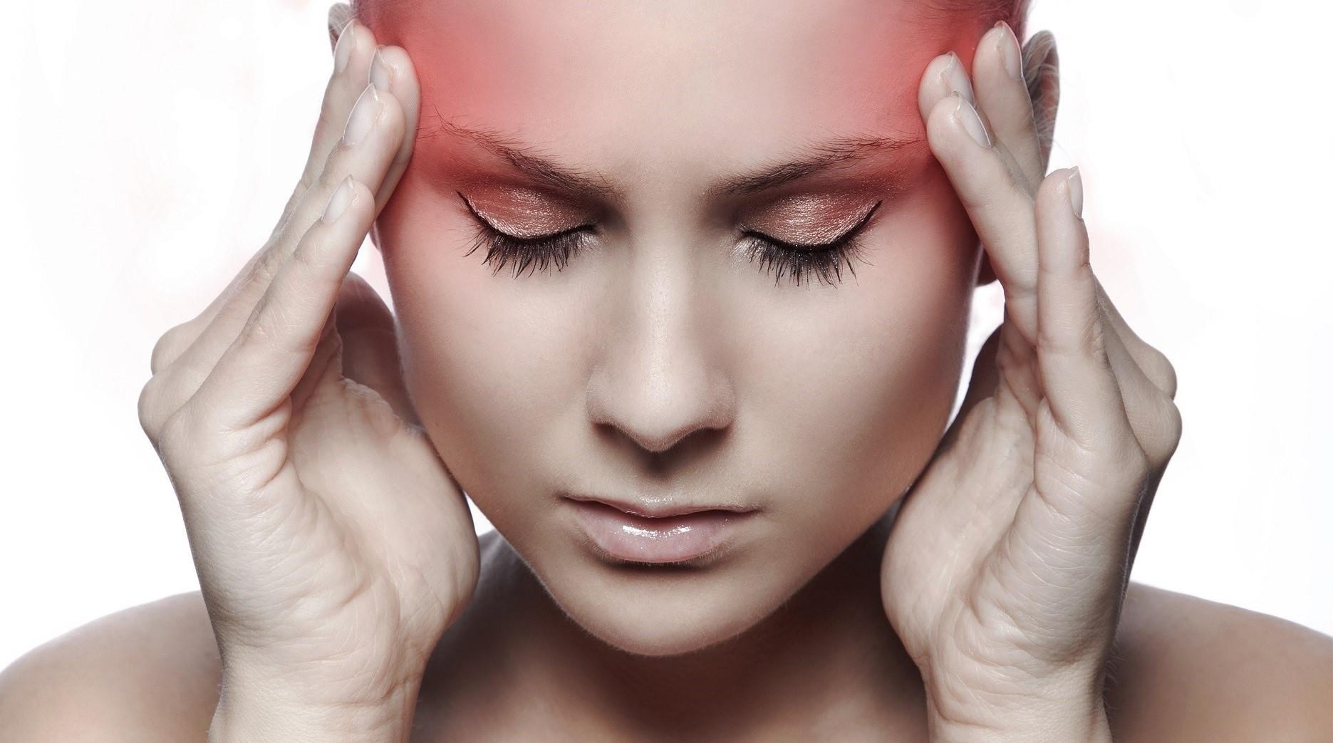пульсирующие боли головы