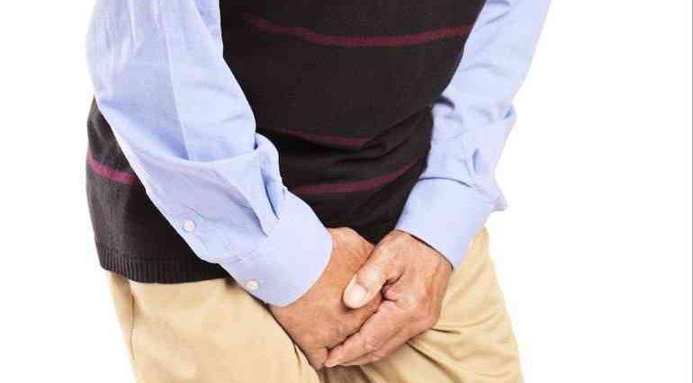 болевые ощущения и зуд половых органов