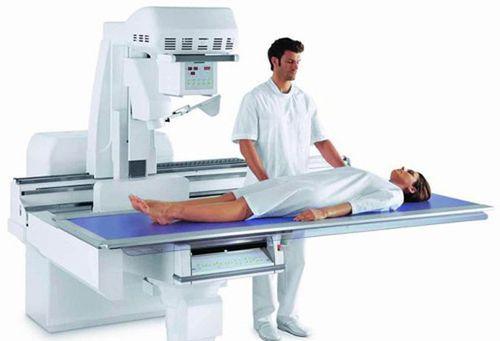 рентгенологический стол