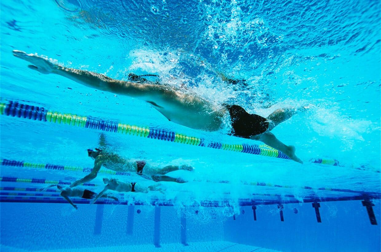 плаваньем