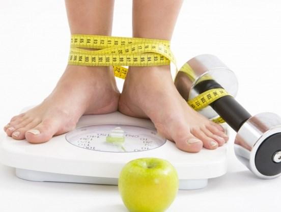 весы и гантели