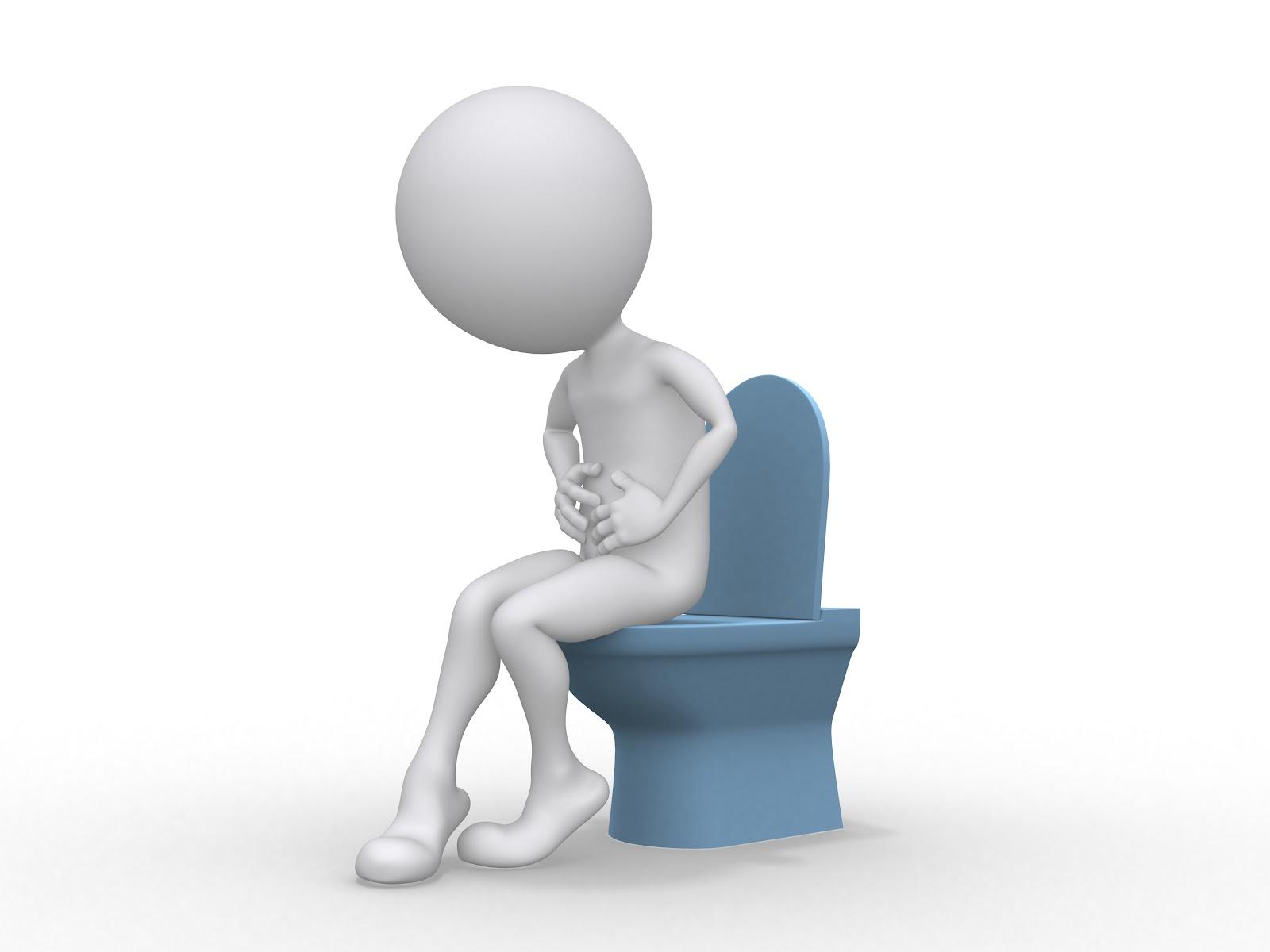диарея и боли в животе