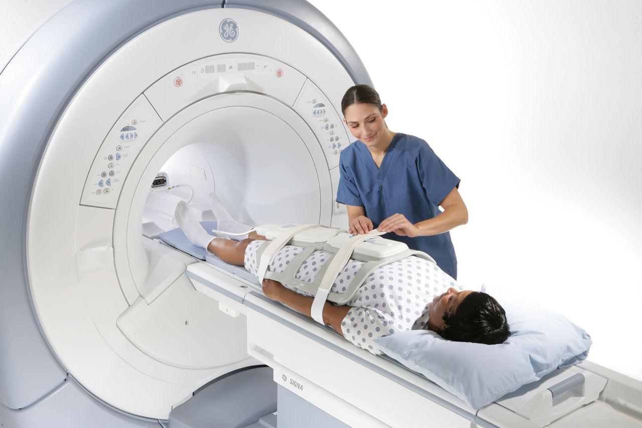 магнитно-резонансная томография почек - процедура