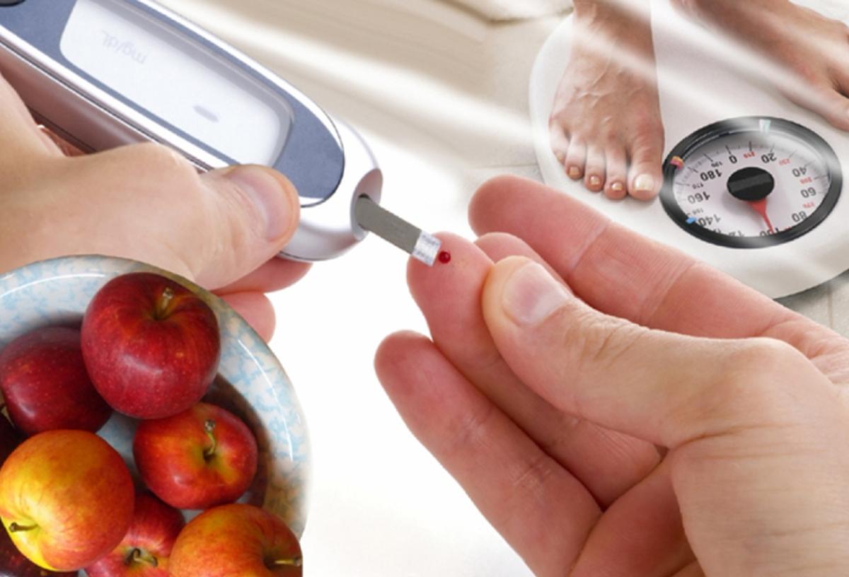 анализ крови при диабете