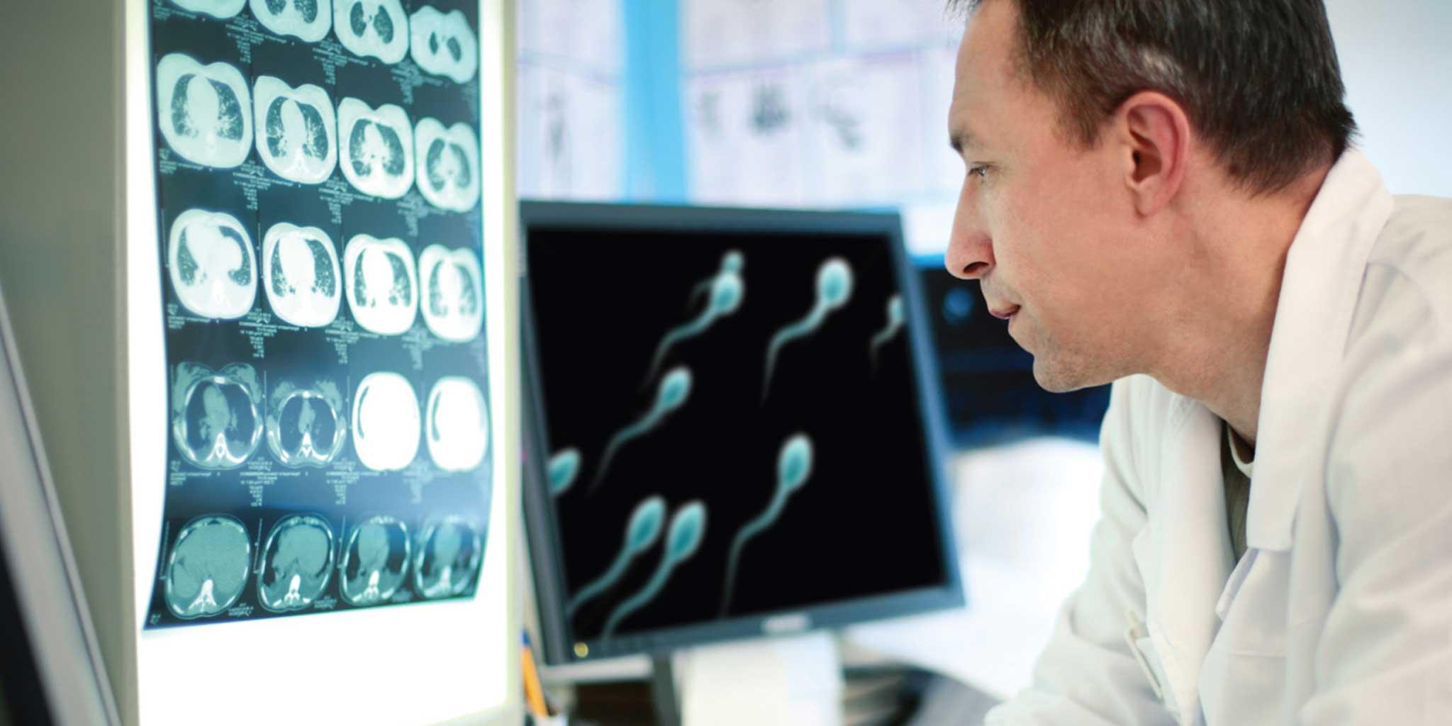 Заболевания, обследование у уролога
