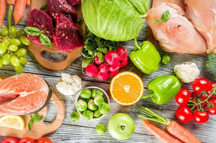 Правильное питание, лечение вторичного пиелонефрита