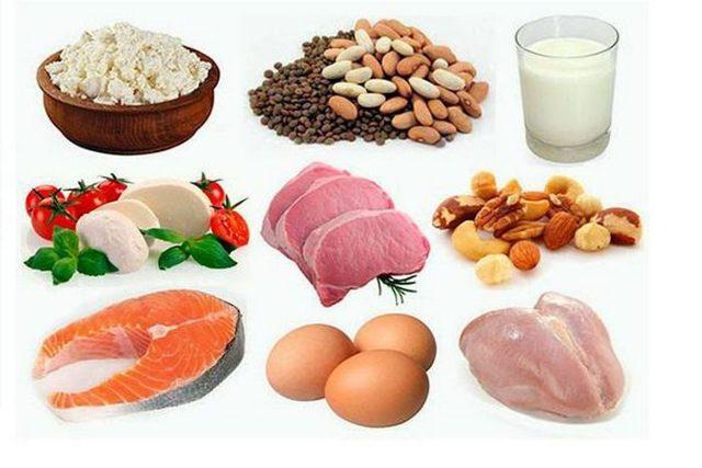 Питание правильное при гемодиализе
