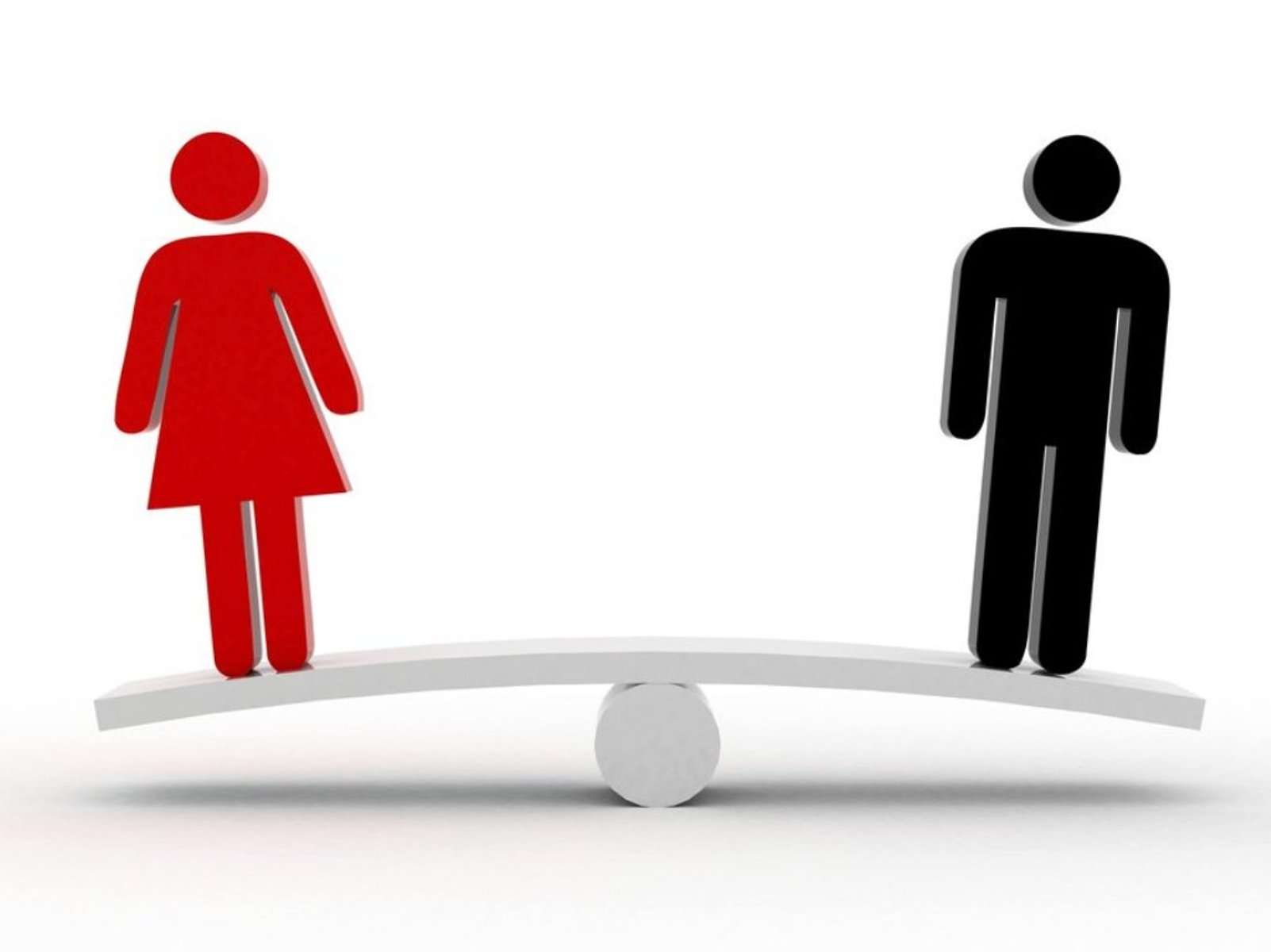 Мужчина и женщина, хламидийный