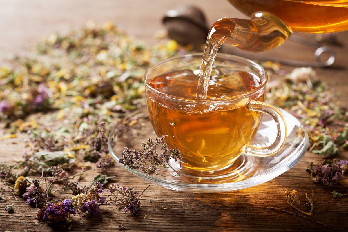 диета при почечных Травяной чай коликах